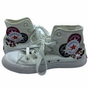 Converse sneakers Chuck Taylor Logo Play All Star